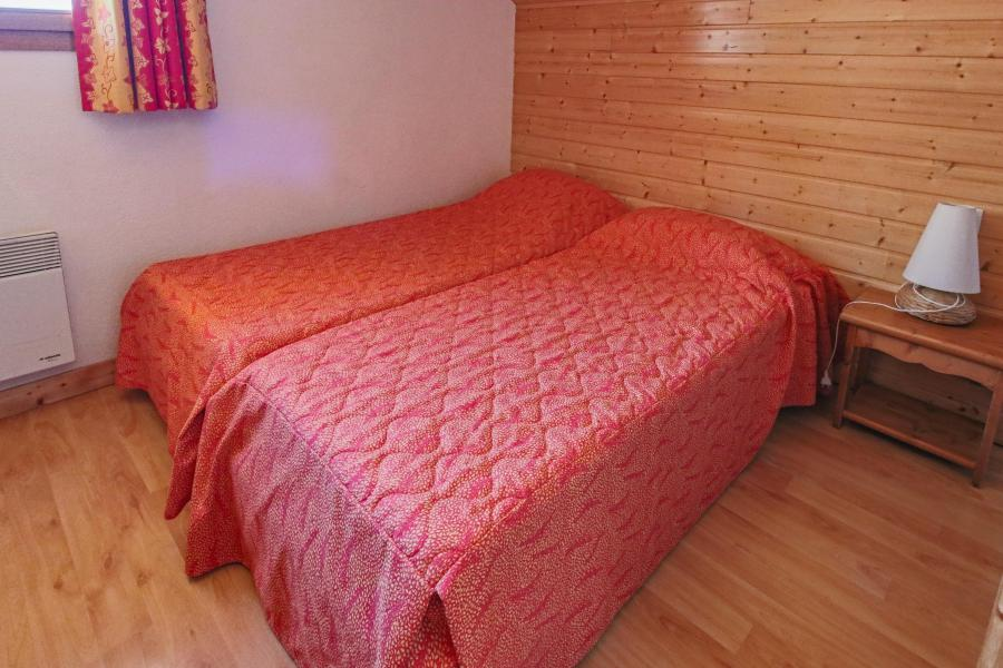 Location au ski Résidence Chalets Margot - Superdévoluy - Chambre