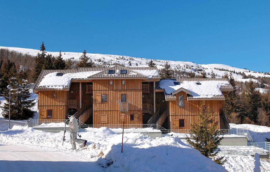 Шале Résidence l'Orée des Pistes - Superdévoluy - Южные Альпы