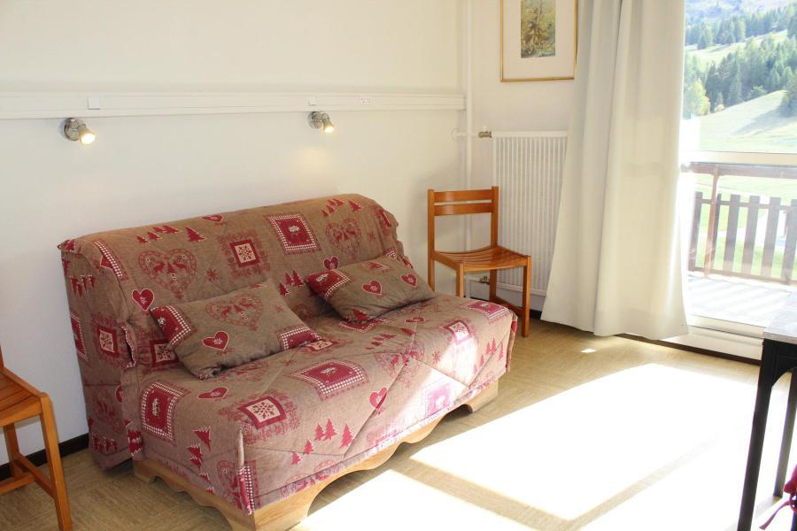Location au ski Studio 4 personnes (BA0648S) - Résidence le Bois d'Aurouze - Superdévoluy