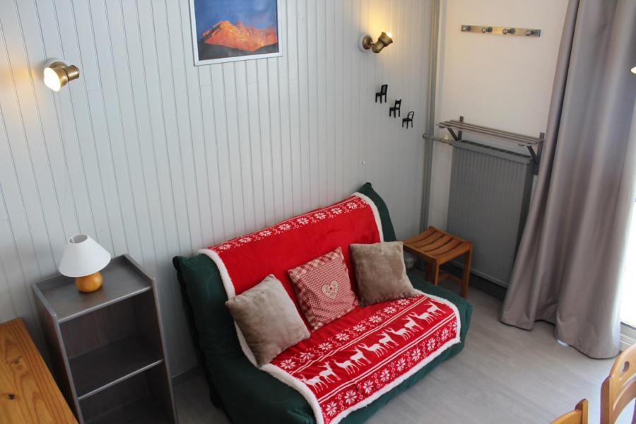 Аренда на лыжном курорте Квартира студия для 4 чел. (BA0538S) - Résidence le Bois d'Aurouze - Superdévoluy