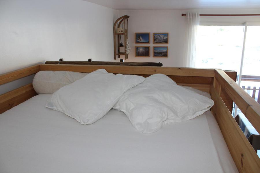 Location au ski Studio 4 personnes (BA0447N) - Résidence le Bois d'Aurouze - Superdévoluy