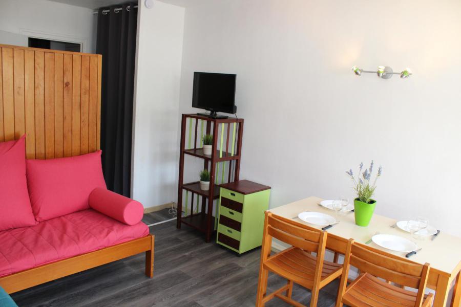 Location au ski Studio coin montagne 4 personnes (BA0137S) - Résidence le Bois d'Aurouze - Superdévoluy