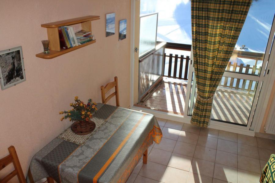 Location au ski Studio 4 personnes (BA1033S) - Résidence le Bois d'Aurouze - Superdévoluy