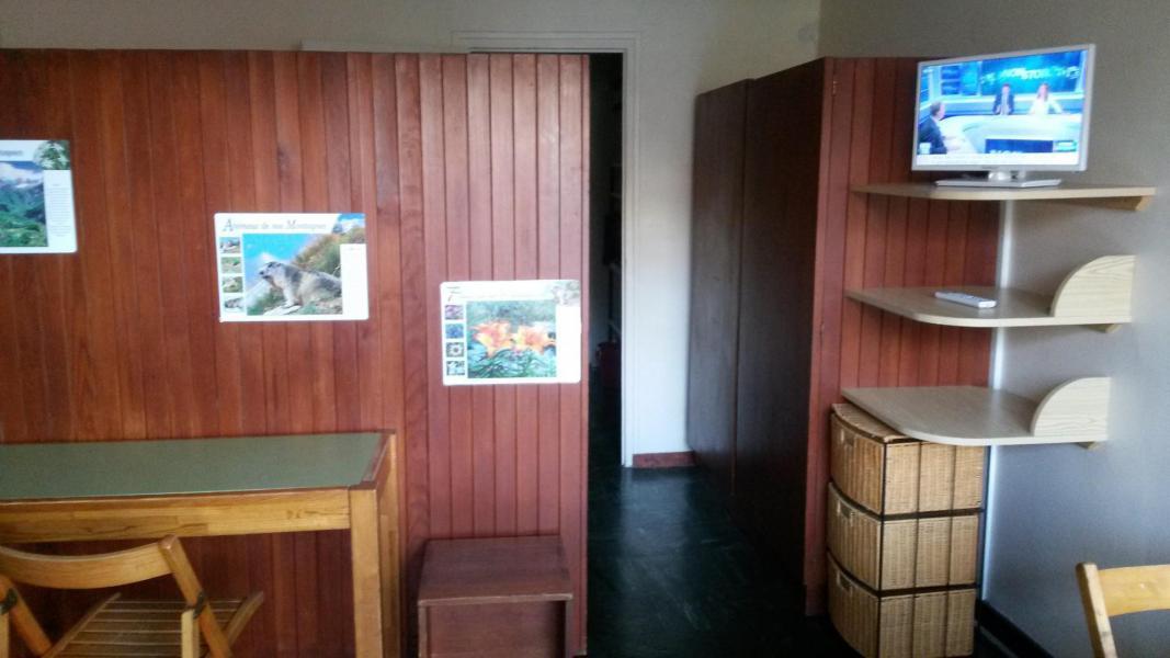 Location au ski Studio 4 personnes (BA0442N) - Résidence le Bois d'Aurouze - Superdévoluy