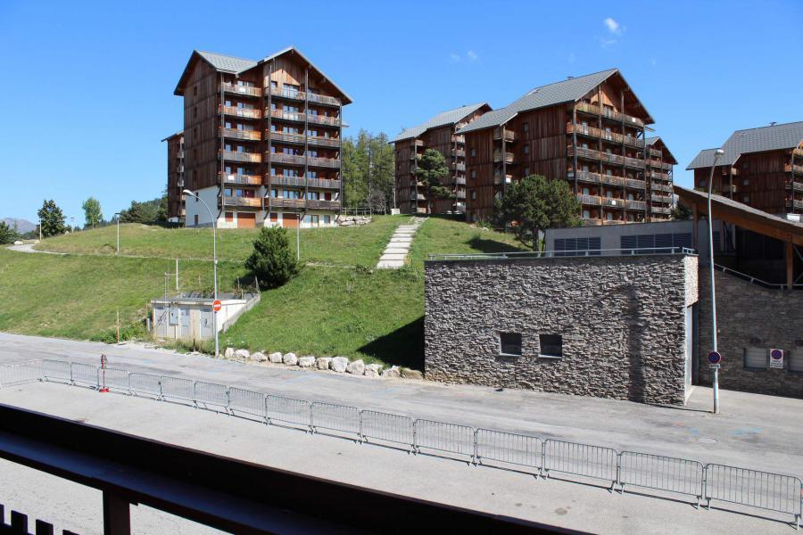 Location au ski Studio coin montagne 4 personnes (BA0127N) - Résidence le Bois d'Aurouze - Superdévoluy