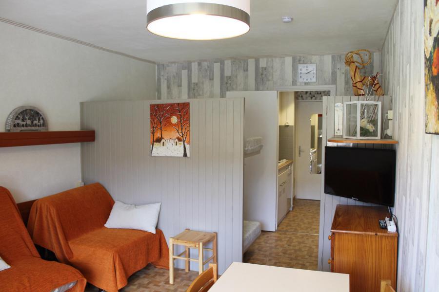 Location au ski Studio coin montagne 4 personnes (BA0121S) - Résidence le Bois d'Aurouze - Superdévoluy