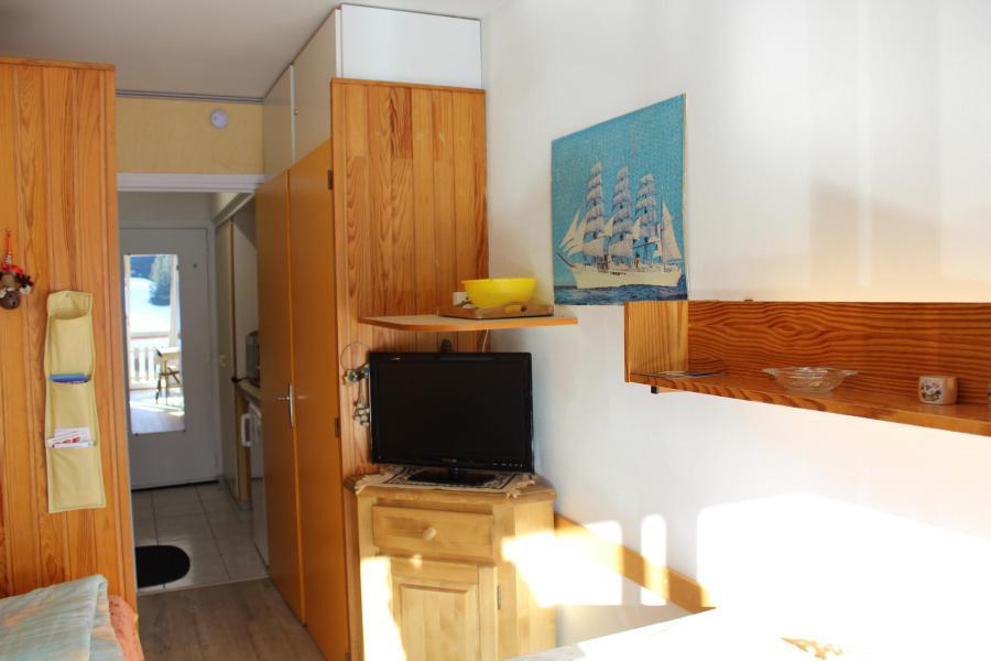 Location au ski Studio 4 personnes (BA0851S) - Résidence le Bois d'Aurouze - Superdévoluy