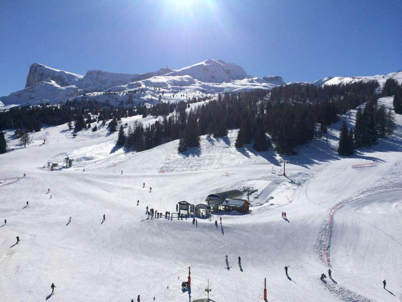 Location au ski Résidence le Bois d'Aurouze - Superdévoluy