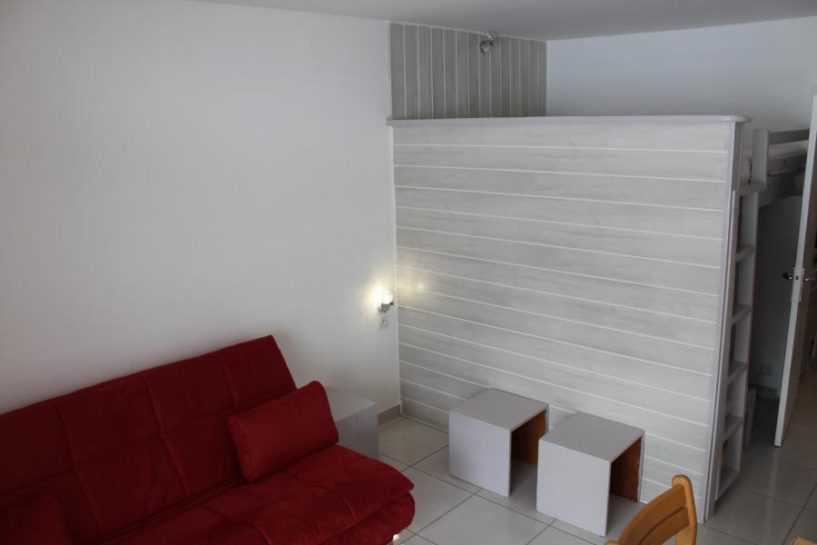 Location au ski Studio 4 personnes (BA0435S) - Résidence le Bois d'Aurouze - Superdévoluy