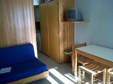 Location au ski Studio 4 personnes (BA0749S) - Résidence le Bois d'Aurouze - Superdévoluy