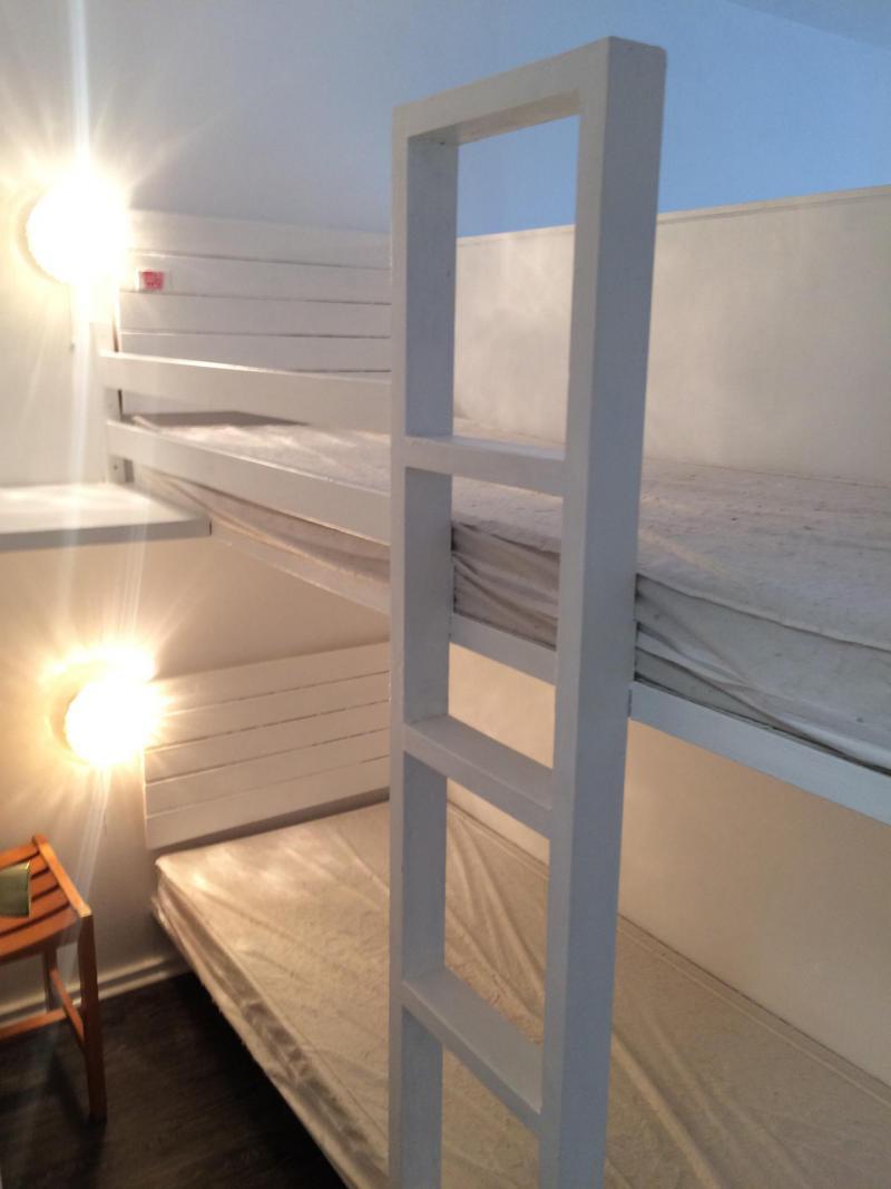 Location au ski Studio coin montagne 4 personnes (BA0106S) - Résidence le Bois d'Aurouze - Superdévoluy