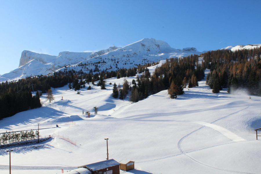 Location au ski Studio 4 personnes (BA0533S) - Résidence le Bois d'Aurouze - Superdévoluy