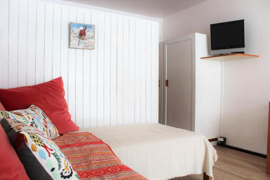 Аренда на лыжном курорте Квартира студия для 4 чел. (0413S) - Résidence le Bois d'Aurouze - Superdévoluy