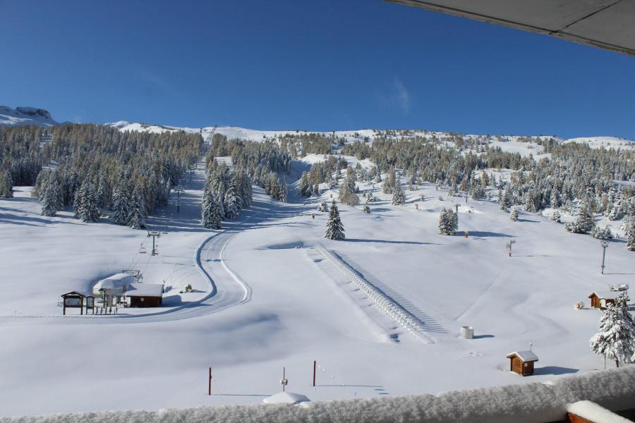 Аренда на лыжном курорте Résidence le Bois d'Aurouze - Superdévoluy
