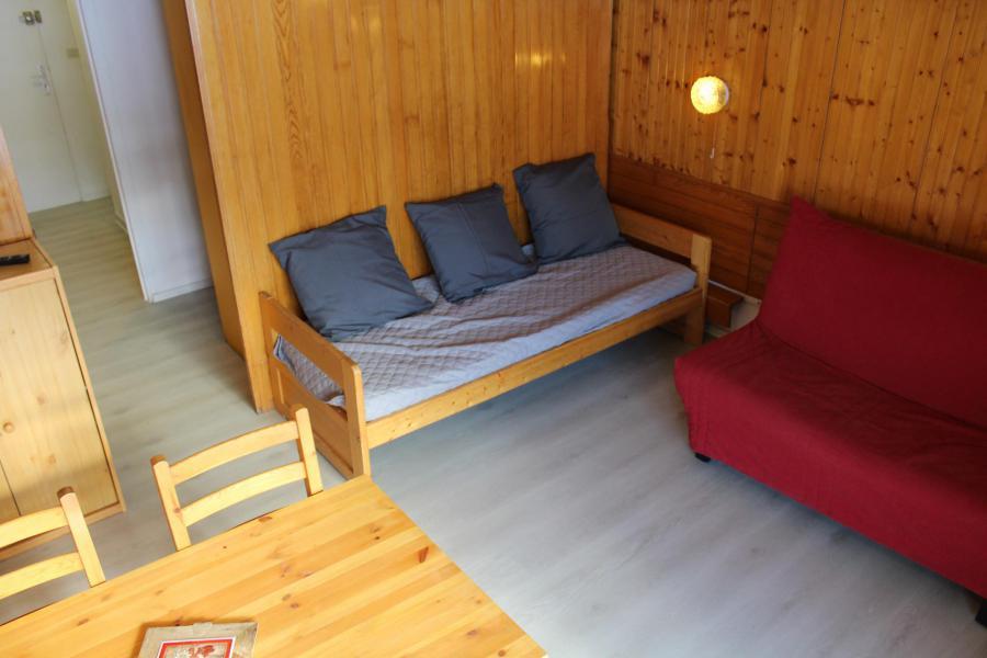 Location au ski Studio coin montagne 4 personnes (BA0154S) - Résidence le Bois d'Aurouze - Superdévoluy