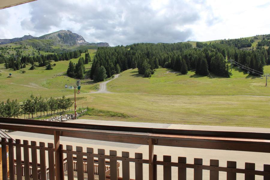 Location au ski Studio coin montagne 4 personnes (BA0110S) - Résidence le Bois d'Aurouze - Superdévoluy