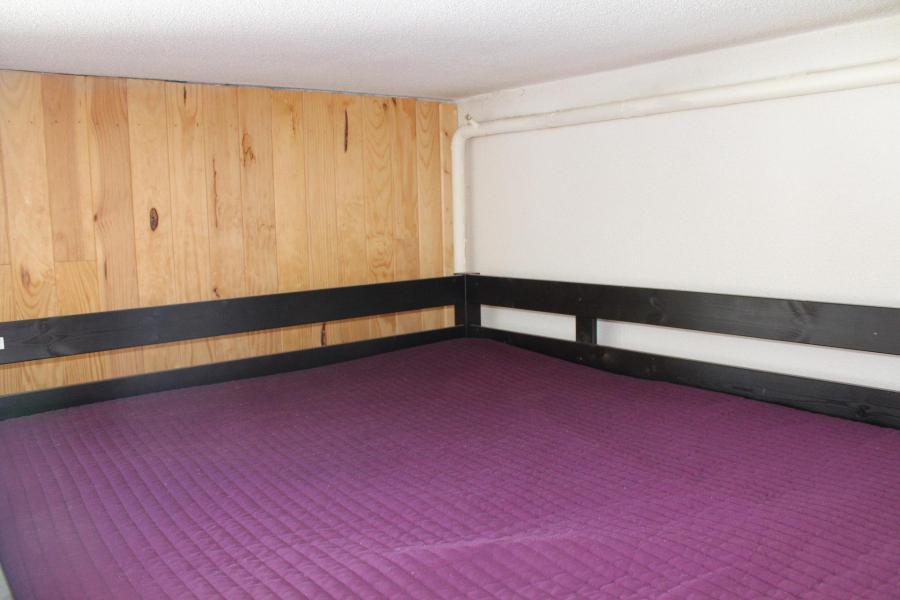 Аренда на лыжном курорте Квартира студия для 3 чел. (BA1003N) - Résidence le Bois d'Aurouze - Superdévoluy - Салон
