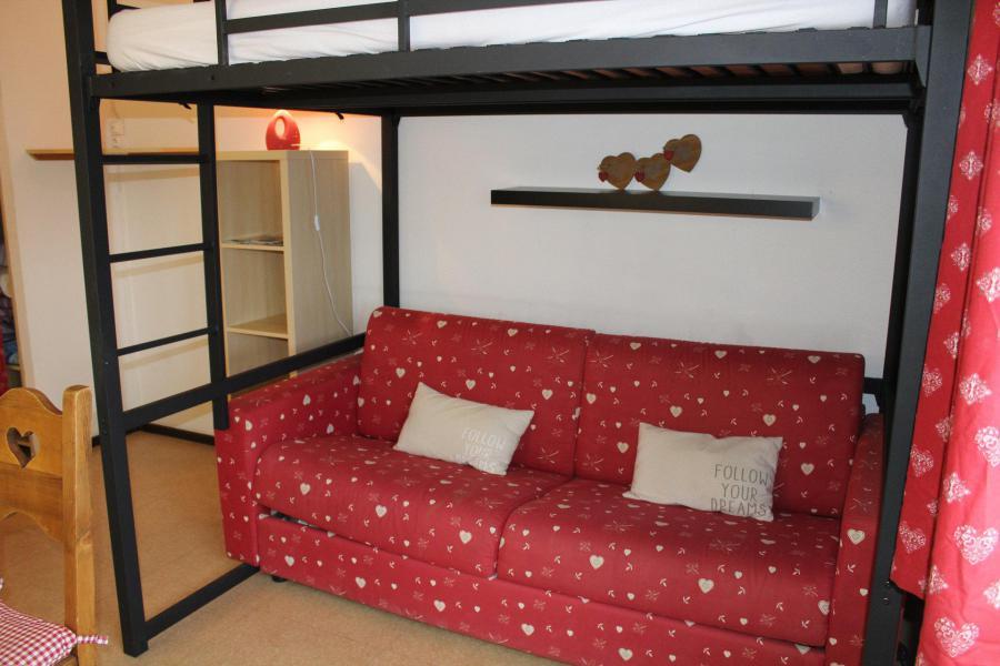 Location au ski Studio 3 personnes (BA0602N) - Résidence le Bois d'Aurouze - Superdévoluy - Appartement