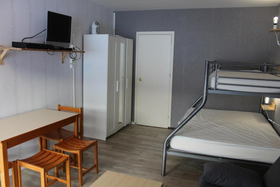 Аренда на лыжном курорте Квартира студия для 4 чел. (BA0108S) - Résidence le Bois d'Aurouze - Superdévoluy - апартаменты