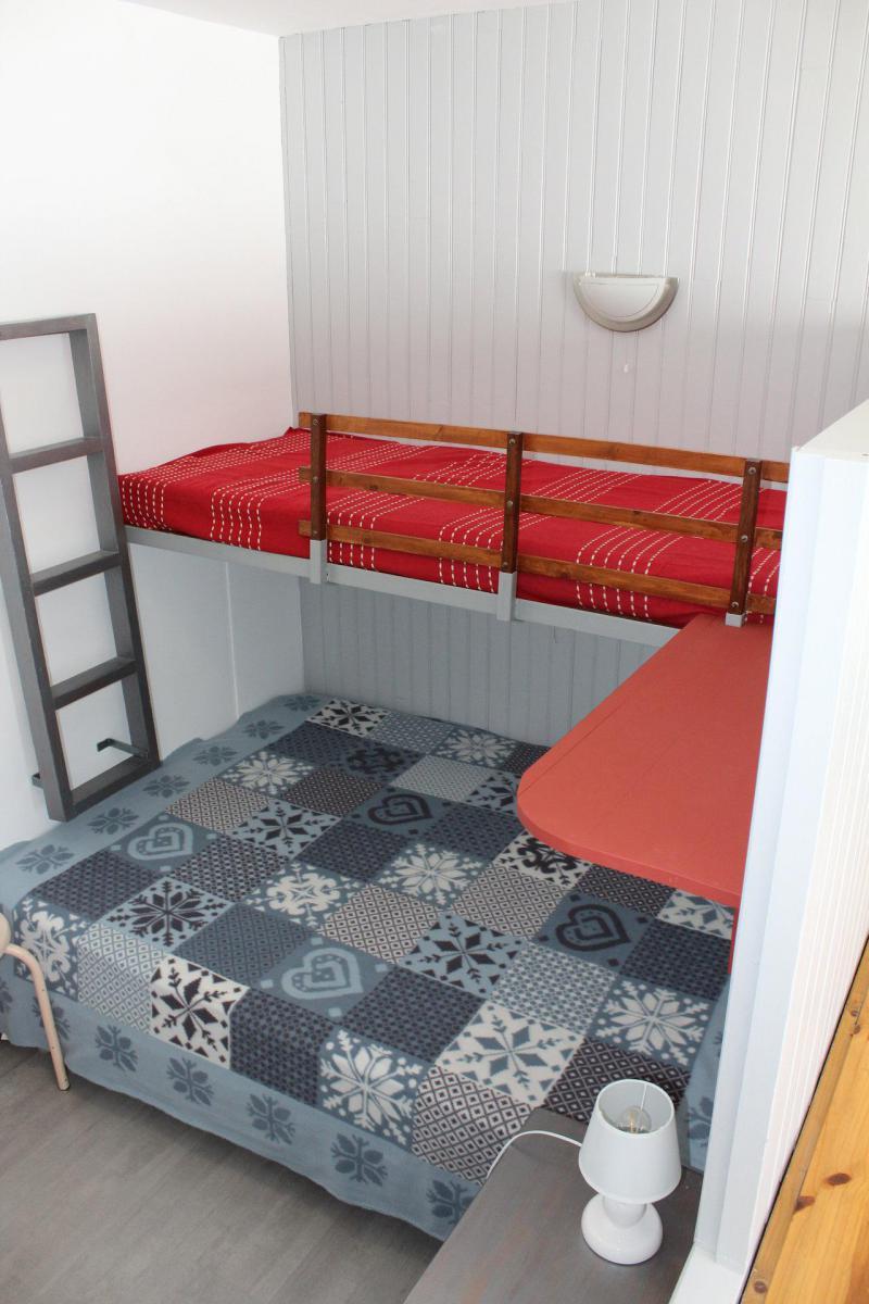 Аренда на лыжном курорте Квартира студия для 4 чел. (BA0538S) - Résidence le Bois d'Aurouze - Superdévoluy - Комната
