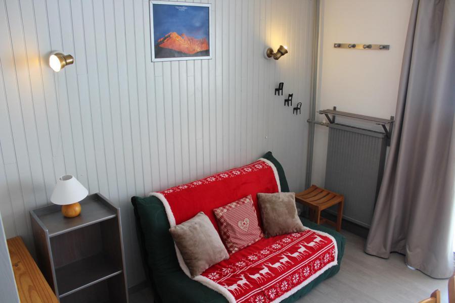Аренда на лыжном курорте Квартира студия для 4 чел. (BA0538S) - Résidence le Bois d'Aurouze - Superdévoluy - Салон