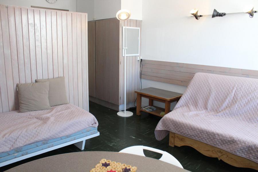 Аренда на лыжном курорте Квартира студия для 4 чел. (BA0938N) - Résidence le Bois d'Aurouze - Superdévoluy - Салон