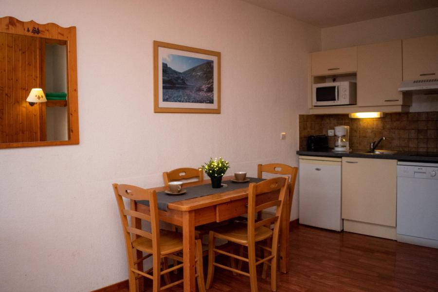 Location au ski Résidence le Hameau du Puy - Superdévoluy - Appartement