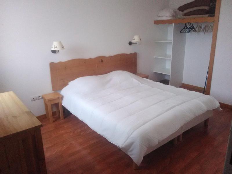 Аренда на лыжном курорте Апартаменты 3 комнат 6 чел. (003) - Résidence le Hameau du Puy - Superdévoluy - Комната