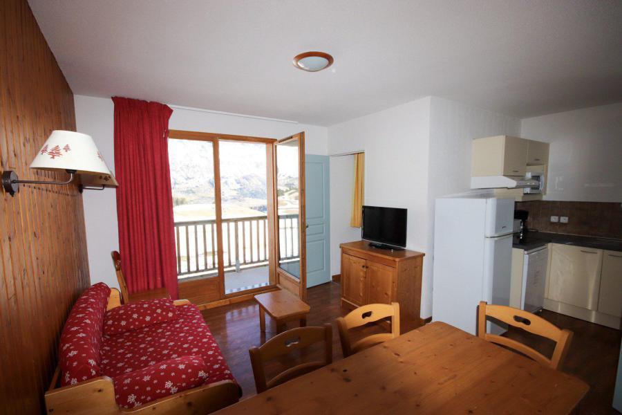 Location au ski Appartement 4 pièces 8 personnes (311) - Résidence le Hameau du Puy - Superdévoluy