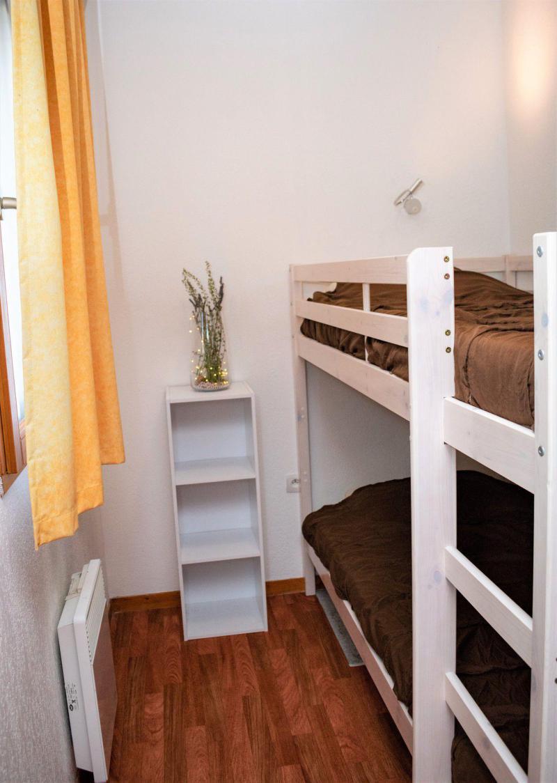 Аренда на лыжном курорте Апартаменты 4 комнат 8 чел. (301) - Résidence le Hameau du Puy - Superdévoluy