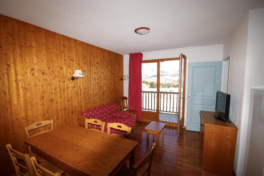Аренда на лыжном курорте Апартаменты 4 комнат 8 чел. (103) - Résidence le Hameau du Puy - Superdévoluy