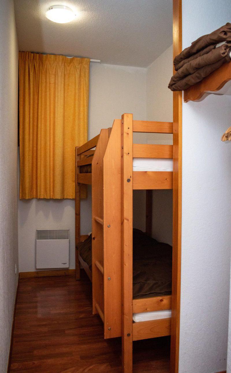 Аренда на лыжном курорте Апартаменты 4 комнат 8 чел. (110) - Résidence le Hameau du Puy - Superdévoluy