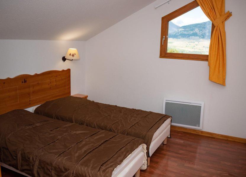 Аренда на лыжном курорте Апартаменты 3 комнат 6 чел. (302) - Résidence le Hameau du Puy - Superdévoluy