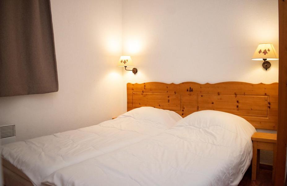Аренда на лыжном курорте Апартаменты 3 комнат 6 чел. (206) - Résidence le Hameau du Puy - Superdévoluy