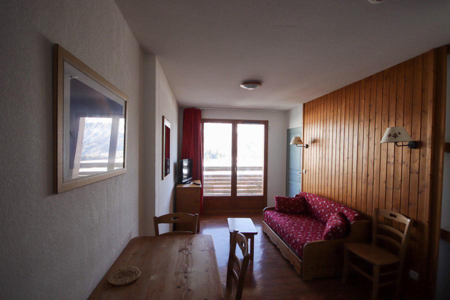 Аренда на лыжном курорте Апартаменты 2 комнат 4 чел. (306) - Résidence le Hameau du Puy - Superdévoluy