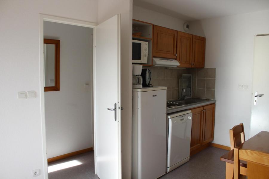 Location au ski Appartement 2 pièces 4 personnes (TC12) - Résidence les Toits du Dévoluy - Superdévoluy