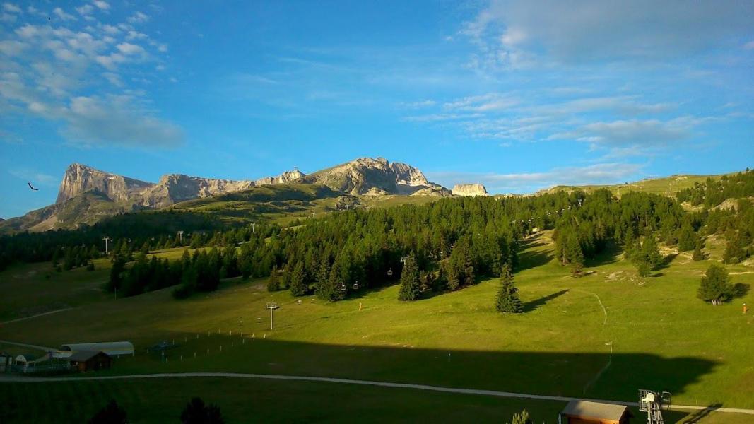 Location au ski Appartement 2 pièces 4 personnes (TB27) - Résidence les Toits du Dévoluy - Superdévoluy