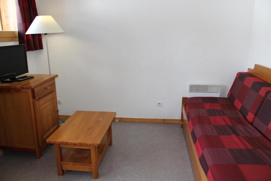Location au ski Appartement 3 pièces cabine 8 personnes (TA60) - Résidence les Toits du Dévoluy - Superdévoluy