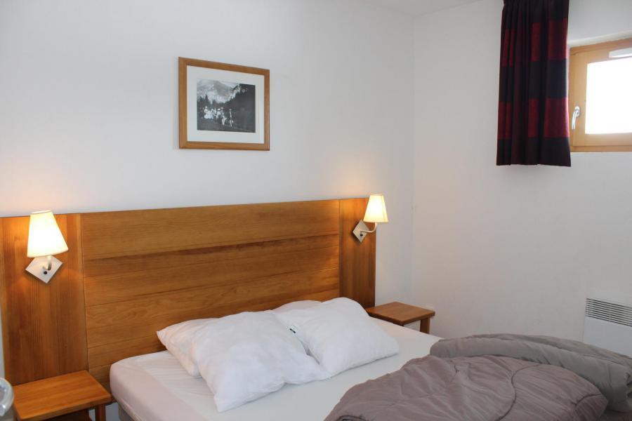 Location au ski Appartement 3 pièces 6 personnes (TA54) - Résidence les Toits du Dévoluy - Superdévoluy