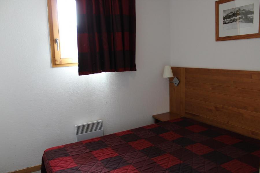 Location au ski Appartement 2 pièces 4 personnes (TC12) - Résidence les Toits du Dévoluy - Superdévoluy - Chambre