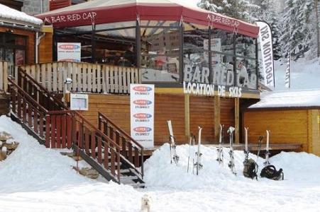 Location au ski Hotel Les Chardonnelles - Superdévoluy - Intérieur