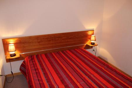 Rent in ski resort 2 room apartment sleeping corner 6 people (CE57) - La Résidence les Chaumettes - Superdévoluy - Apartment
