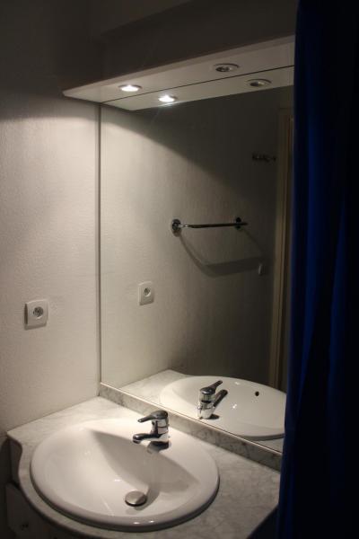 Rent in ski resort 2 room apartment sleeping corner 6 people (CD25) - La Résidence les Chaumettes - Superdévoluy