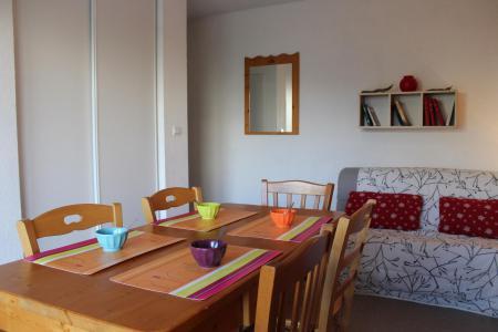 Rent in ski resort 2 room apartment sleeping corner 6 people (CF15) - La Résidence les Chaumettes - Superdévoluy