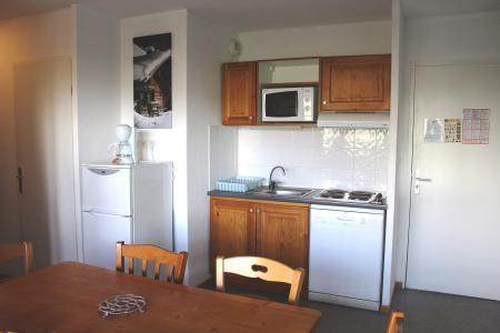 Rent in ski resort 2 room apartment sleeping corner 4 people (CF42) - La Résidence les Chaumettes - Superdévoluy