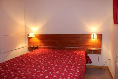 Rent in ski resort 2 room apartment sleeping corner 6 people (CD24) - La Résidence les Chaumettes - Superdévoluy