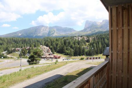 Rent in ski resort 2 room apartment sleeping corner 6 people (CE23) - La Résidence les Chaumettes - Superdévoluy