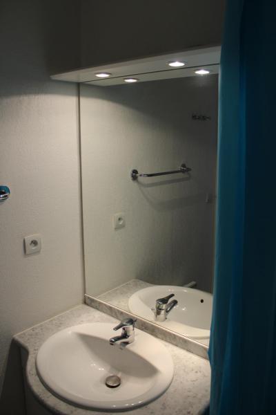 Rent in ski resort 2 room apartment sleeping corner 6 people (CE48) - La Résidence les Chaumettes - Superdévoluy