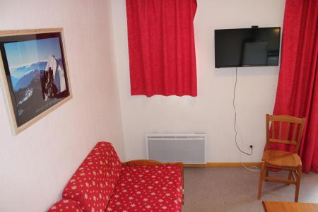 Rent in ski resort 2 room apartment sleeping corner 6 people (CE44) - La Résidence les Chaumettes - Superdévoluy