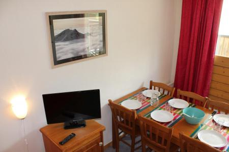Rent in ski resort 2 room apartment sleeping corner 6 people (CD16) - La Résidence les Chaumettes - Superdévoluy
